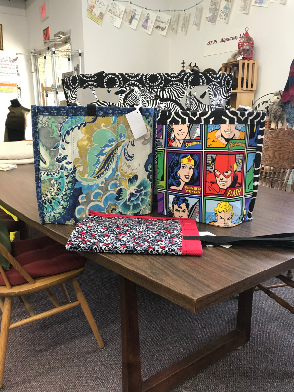 Bags by becky 2